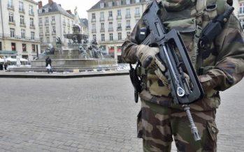 Un Franco-Togolais préparait un attentat terroriste en France