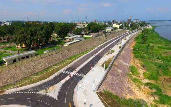 Brazzaville s'apprête à regarder Kinshasa