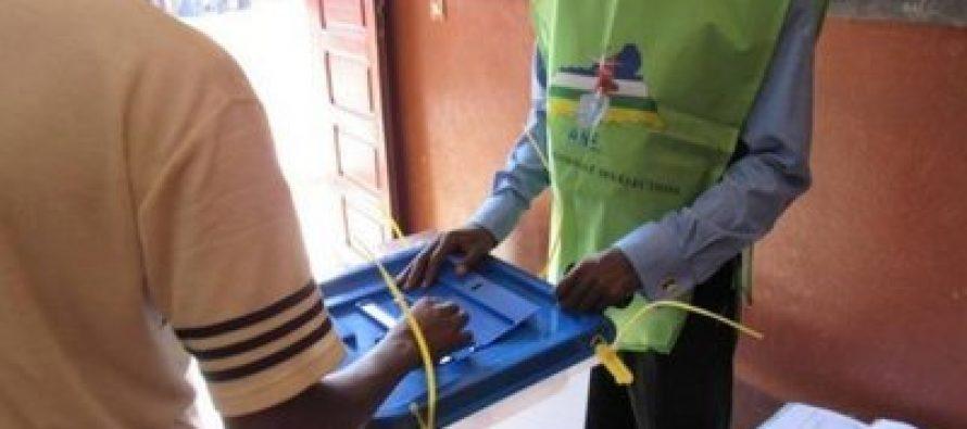Centrafrique: 90% de «OUI» à Bangui au référendum constitutionnel