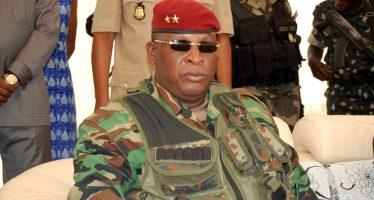 USA : le général guinéen, Sékouba Konaté arrêté pour fraude