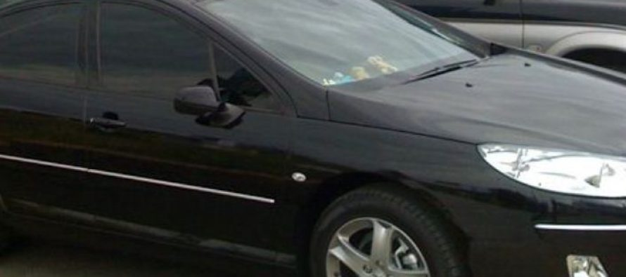 Congo : les vAi??hicules aux vitres fumAi??es dAi??sormais interdits de circulation
