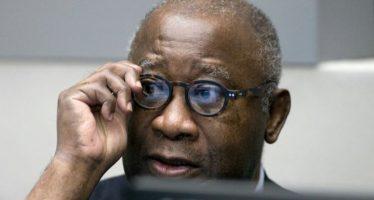 L'ex-président ivoirien Laurent Gbagbo plaide non coupable devant la CPI