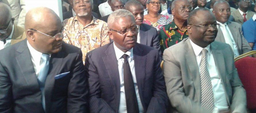 Congo: première convention de l'opposition en vue de la présidentielle