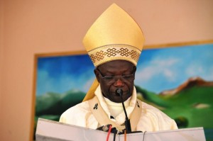 Mgr Anatole Milandou