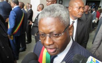 Présidentielle au Congo – contestation des résultats: l'UPADS a jeté l'éponge