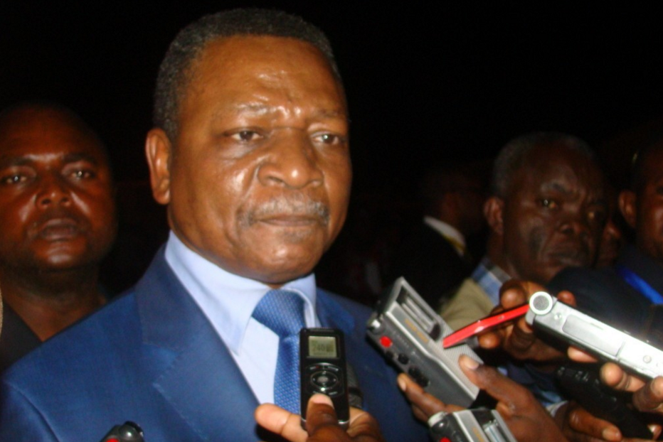 Joseph Kignoumbi Kia Mboungou