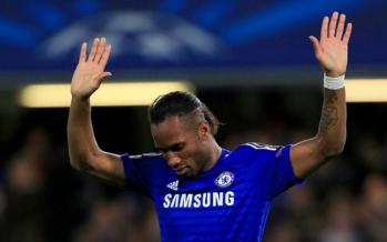 Didier Drogba arrête sa carrière