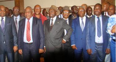 Congo – IDC-Frocad : quel candidat pour la présidentielle du 20 mars ?
