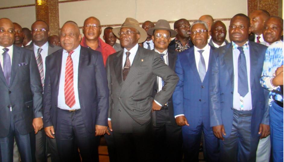 Les responsables du Front républicain pour le respect de l'ordre constitutionnel et l'alternance démocratique (Frocad) et de l'Initiative pour la démocratie au Congo (IDC) ont évoqué des raisons techniques pour expliquer le report de leurs meetings.|photo Adiac