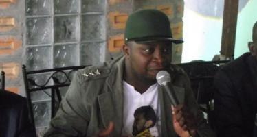 Roga-Roga : « C'est dans l'optique de prodiguer des conseils que j'ai chanté Oyo ekoya eya »