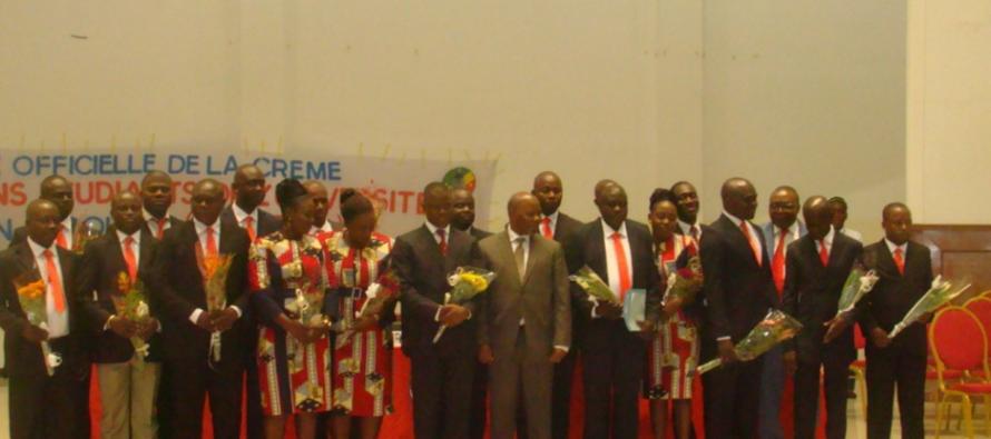 Des anciens étudiants de l'université Marien-Ngouabi créent un cadre de réflexion