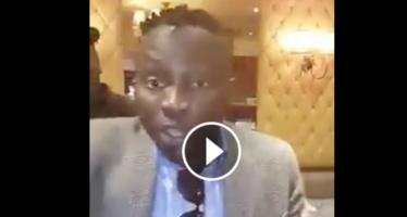 Le P Breziani : «Oyo ekoya eya est un slogan pour faire réveiller les jeunes Congolais»