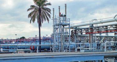 Le Congo construira une nouvelle raffinerie d'une capacité annuelle de 5 millions de tonnes