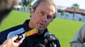 L'entraîneur français Pierre Lechantre a été nommé sélectionneur du Congo.