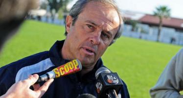 Football : le Français Pierre Lechantre nommé sélectionneur du Congo