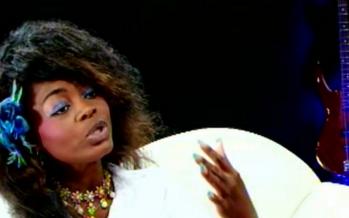 RDC: la chanteuse Marie Misamu est décédée