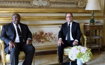 Le Gabon a rappelé son ambassadeur en France après des propos du Premier ministre Valls