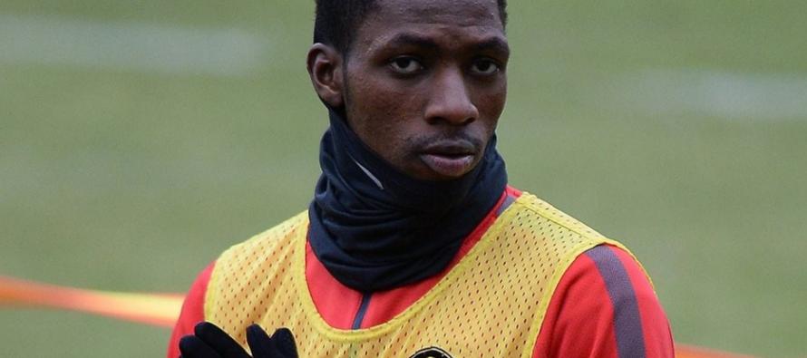 Yusupha Yaffa, le Gambien du Milan AC qui a menti sur son âge