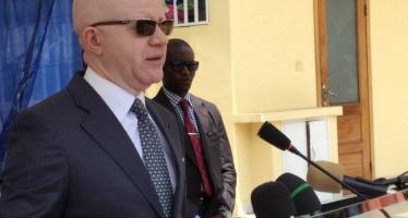 Médias: avec Lagardère, Brazzaville lance «Télé Congo Jeunesse»