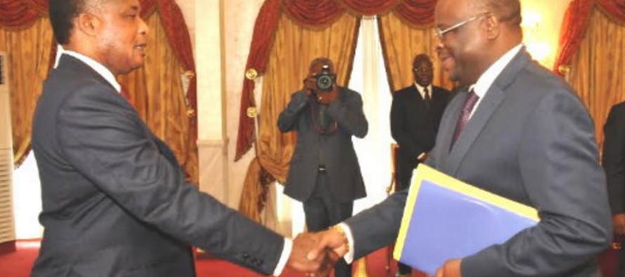 Présidentielle au Congo : le face à face entre Parfait Kolelas et Denis Sassou le 20 mars 2016
