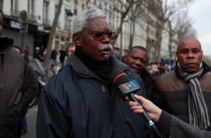 L'opposant congolais Modeste Boukadia