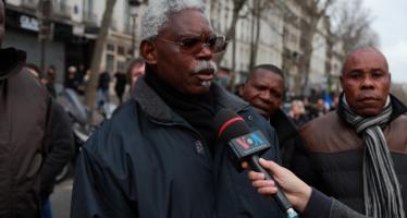 """Congo – l'opposant Modeste Boukadia: """"Je suis bien arrivé en France, je vais d'abord me soigner…"""" , a-t-il déclaré au micro de Ziana TV"""