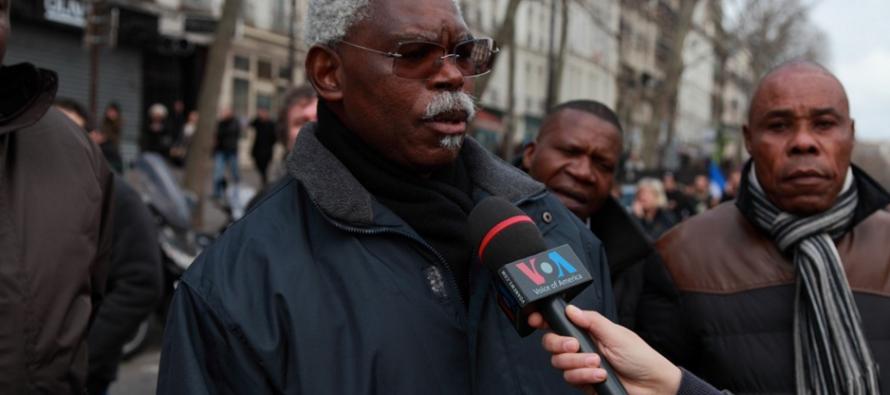 Congo: Modeste Boukadia préfère la prison au deal de Sassou N'guesso