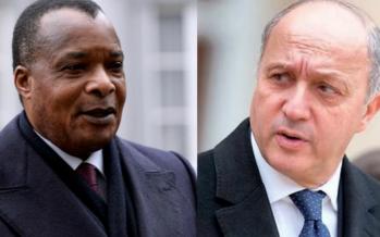 Après Ali Bongo, Fabius cherche à éviter de fâcher Sassou Nguesso