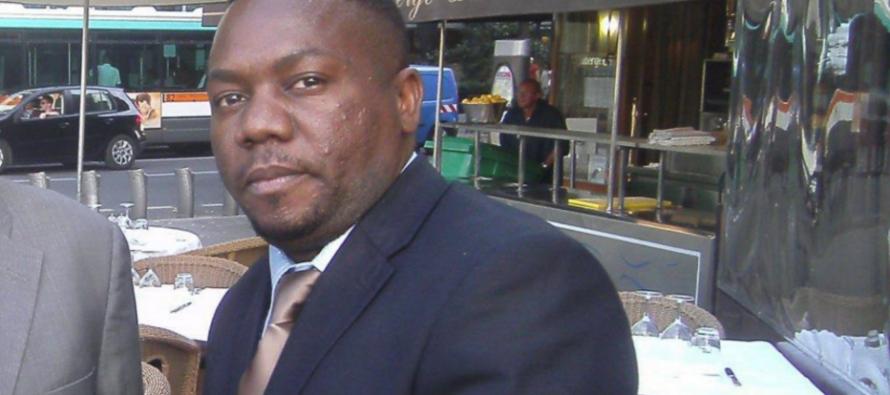 Congo : Bertrand Kissangou, le binational qui veut succéder à Sassou Nguesso
