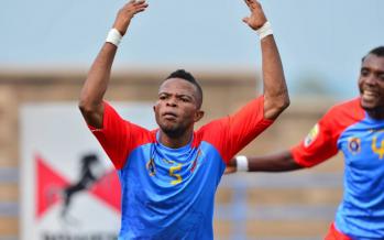 Chan 2016: la RDC domine l'Angola (4-2) et se qualifie pour les quarts de finale