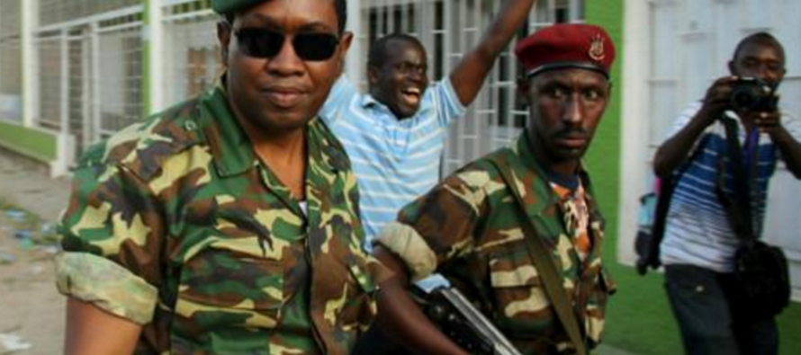 Le général Niyombare à la tête de la nouvelle rébellion au Burundi