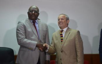 Diables rouges : Pierre Lechantre prêt à emmener le Congo au Gabon