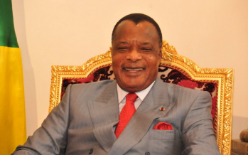 Congo : le cadeau de Noël de Sassou aux populations du Pool «signature d'un accord de cessez le feu»