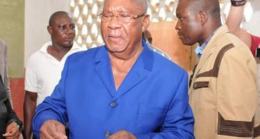 Congo – Personnalités politiques : « Jacques Joachim Yhombi Opango est mort ! »