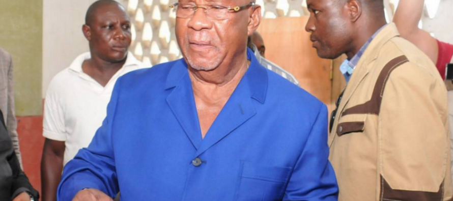 Congo – Politique : BientA?t une dissidence au sein du RDD?