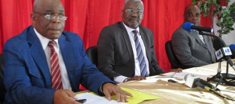 Présidentielle au Congo: l'IDC-Frocad veut une participation civique massive