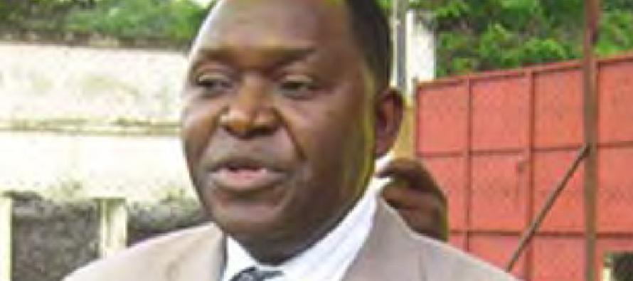 François Odzali obtient la saisie de deux appartements de l'Etat congolais à Paris