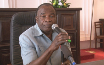Congo : l'ambassadeur du Sénégal s'insurge contre les propos de Maurel Kiwounzou