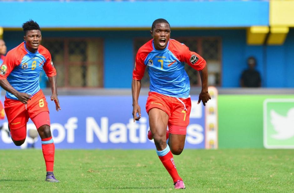 La RDC a éliminé le pays organisateur, le Rwanda, lors d'un quart de finale intense (2-1). Les Léopards ont dû attendre la fin des prolongations pour l'emporter et éviter une séance de tirs au but