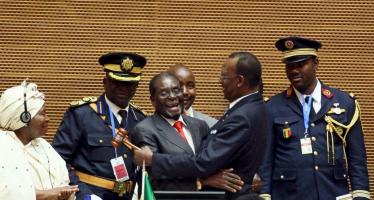 Le Tchadien Idriss Déby nouveau président en exercice de l'Union Africaine