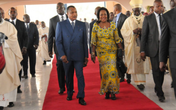 Congo: Sassou N'Guesso inaugure l'église de Madibou à Brazzaville
