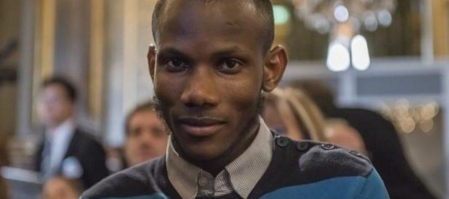 La France décore des héros et des victimes des attentats, mais pas le Malien Lassana Bathily