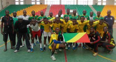 Championnat d'Afrique de handball : le Congo s'incline devant la RD Congo