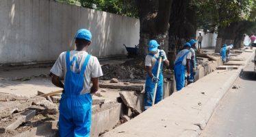 Congo : Averda sur le point de relever le dAi??fi de la salubritAi?? dans la ville-capitale