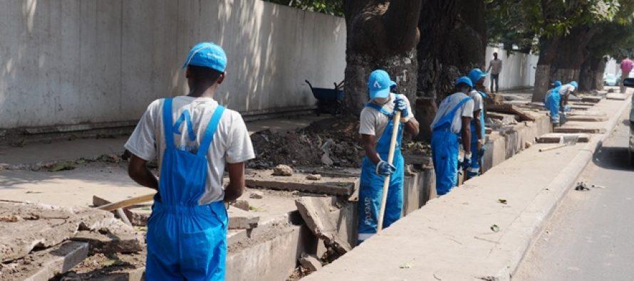 Congo : Averda sur le point de relever le défi de la salubrité dans la ville-capitale