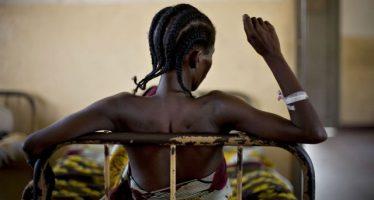 Brazzaville : Victime de viol, en tentant de traverser la piste de lai??i??aAi??roport