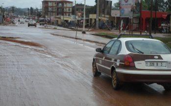 A Ouesso, les taximen se plaignent du comportement des agents de la Force publique