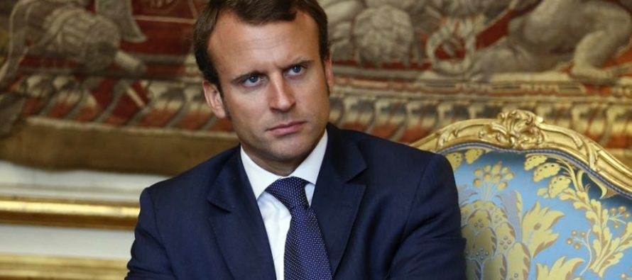 France : une Gabonaise accusée de harceler sexuellement le ministre de l'Économie, Emmanuel Macron