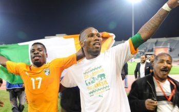 Drogba défend Serge Aurier après sa vidéo et dénonce une «justice à deux vitesses