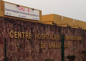 Centre hospitalier et universitaire de Brazzaville